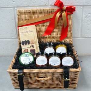 Cheese Lovers Gift Hamper