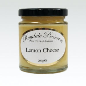 Lemon Cheese