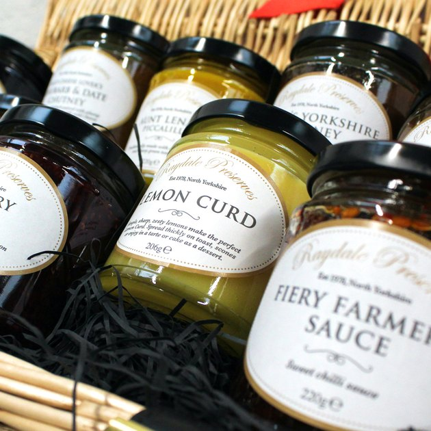Raydale Preserves Gift Sets