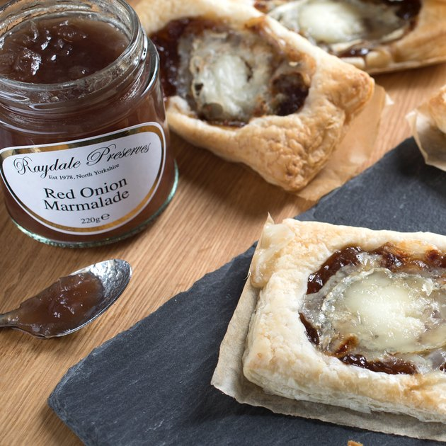Raydale Preserves Marmalades