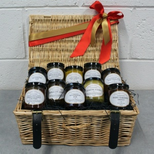 The Ultimate Raydale Preserves Gift Hamper